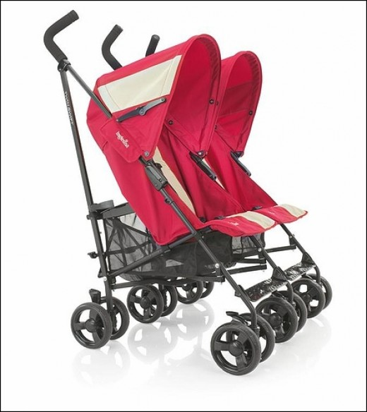 double umbrella stroller - Strollers - Search, Compare, and Save