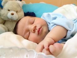 Infant Breathing