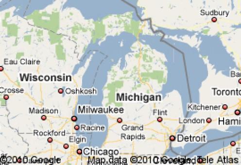 Michigan, U.S.A