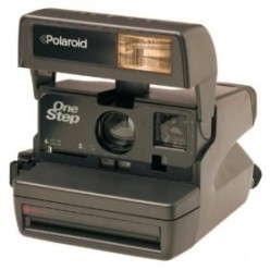Buy a Polaroid Instant Camera | Toys for Casual Snapshot Photography
