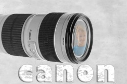 My Canon 70-200mm f/4.0 L USM