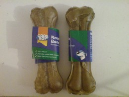 Good Boy Knuckle bone chews