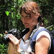 Tracy Dukes profile image