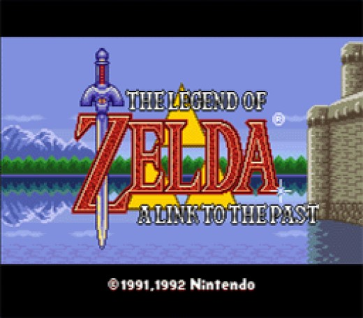(MEGAPOST) Los seis primeros juegos de la saga legend of zelda + emuladores 2362666_f520