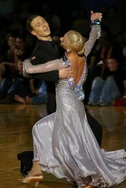 Ballroom Dance Music - Modern Ballroom Songs