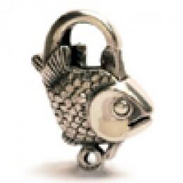 Fish clasp