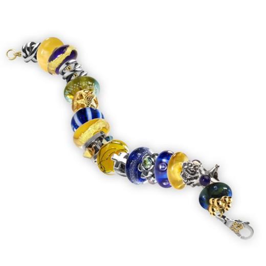 build a troll bead bracelet 171 bracelets jewelry