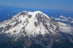 It's A Long Way To The Top... Climbing Mt. Rainier