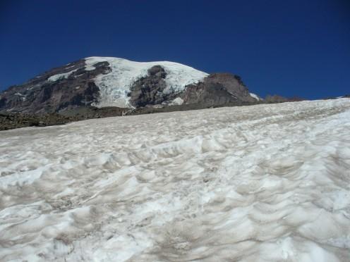 Muir Snowfields