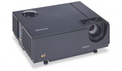 ViewSonic PJD6210-3D review -- 3D Vision compatible Home Video Projector