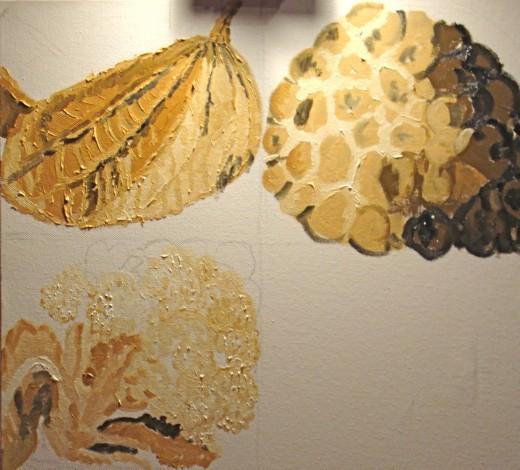 Student Texture Study