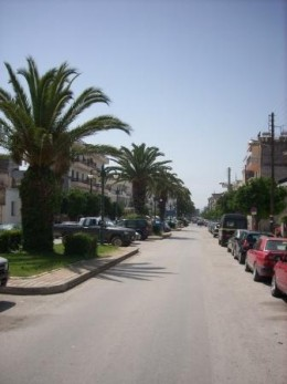 The Wide Boulevards of Sparti - Great Investment Property Abroad Potential