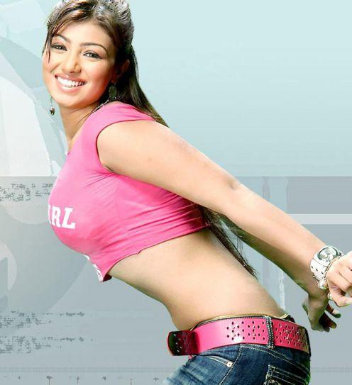 Ayesha Takia nobody bends it like her !!
