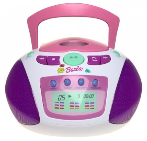 Your Child's First Radio