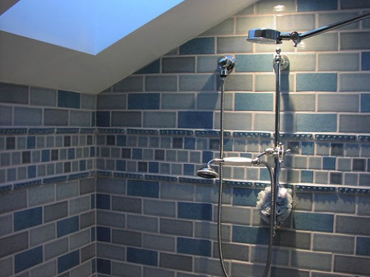 Outstanding Bathroom Shower Tile Design 520 x 390 · 34 kB · jpeg