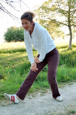 Doing gentle exercising also helps with managing the Rheumatoid Arthritis. This should be kept up also.