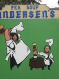 Pea Soup Andersen's: The Place to Go in the California Central Valley