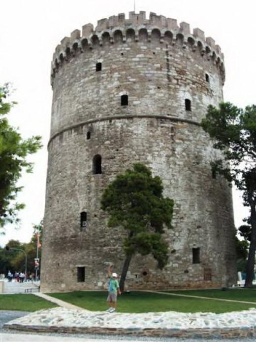 Thesaloniki: White Tower
