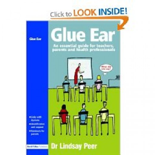 Glue Ear: An Essential Guide