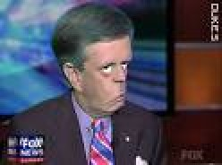 Brit Hume Sticks Foot In Mouth By Insulting Buddhists