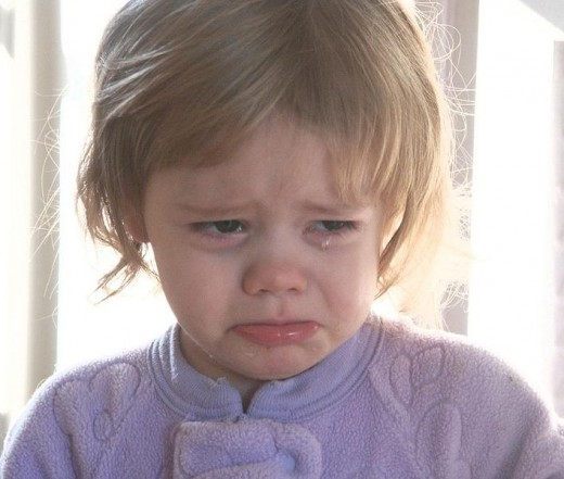 Scientology makes children cry. Oh and there are aproxometely 68,000 scientologists in the world