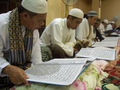 In Understanding Al-Quran