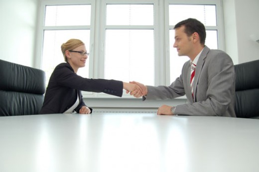 Those tips for interview preparation really came in handy!