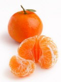 Spanish clementines