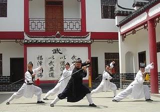 Wutang Institute