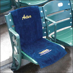 Stadium Seat Covers