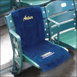 Stadium Seat Covers