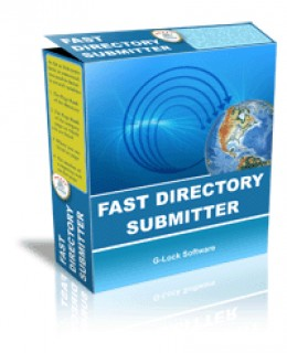 G-Lock Fast Directory Submitter