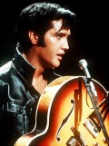 How the King got his Elvis
