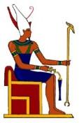 Egyptian Mythology: The Creation Story