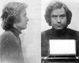 Ted Bundy was convicted of killing 30 women but many people think he may have killed several hundred women.