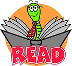 Become the best example to your kids. Read, read, read.