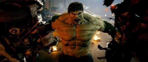 Hulk Smash!!!