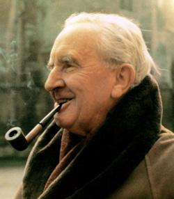 John Ronald Raul Tolkien