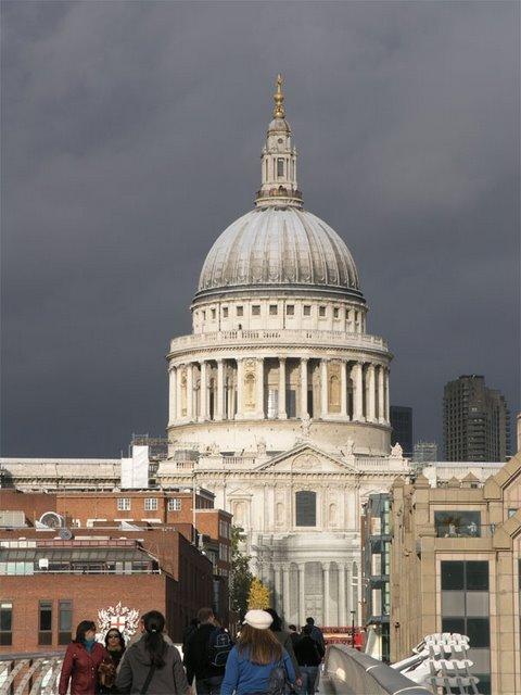 St Paul's, London Photo:grytr