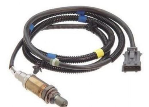 Oxygen Sensor: An Overview
