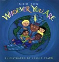 Preschool Picture Books About Diversity