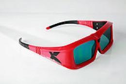 LCD Shutter Glasses