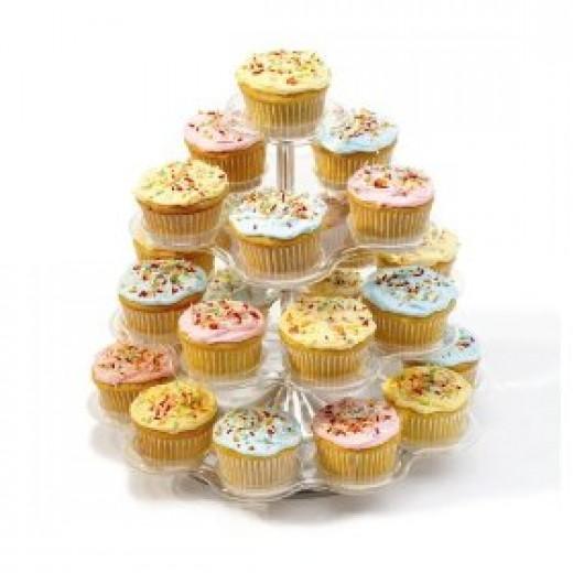 Good Cook Cupcake Stacker