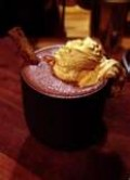 Hot Chocolate - Mexican Style