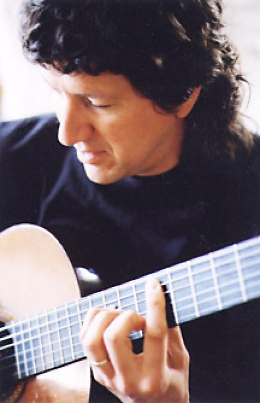 Dave Culllen
