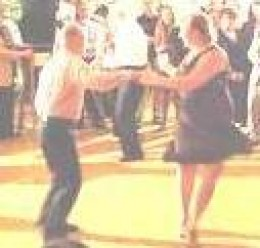 From toe tapping to dancing