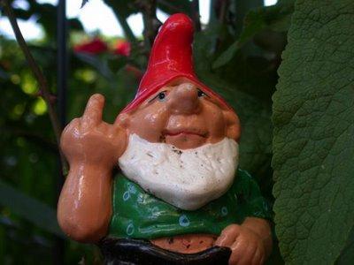 Gnome of Zurich