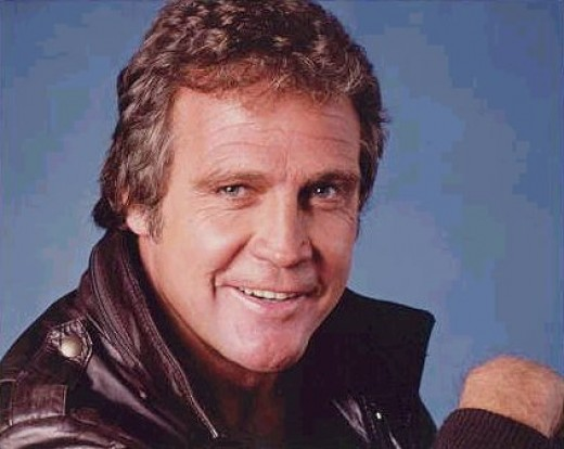 Lee Majors as Colt Seavers