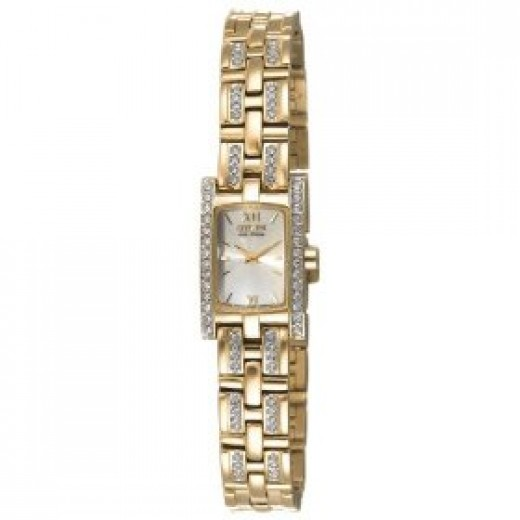 Beautiful Crystal Watch