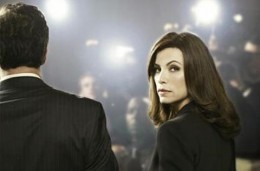 "ACTRESS (Television Drama): Julianna Margulies, ""The Good Wife"""